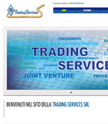 Trading Services Srl